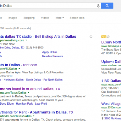 google-seo-ppc-dallas