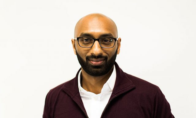 Featured news image for Canonball Hires National Sales Director, Shanker Chalekode