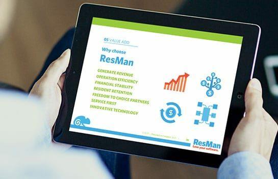 ResMan-SalesDeck