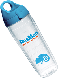 ResMan Bottle