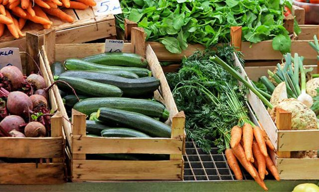 Featured blog image for Dallas Farmers Market Site Launches