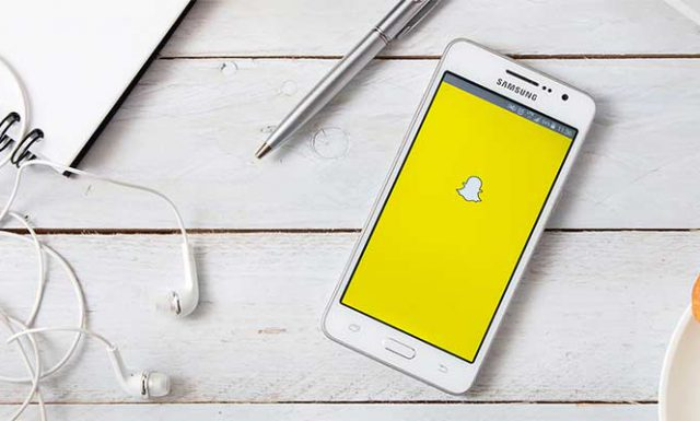 Featured image for How Multifamily Can Market with Snapchat
