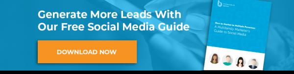 Social Media for Apartments: Social media guide