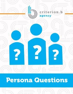 Multifamily Persona Questions