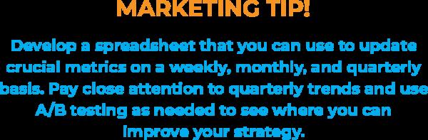 Analyze Your Success With Digital Marketing Analytics