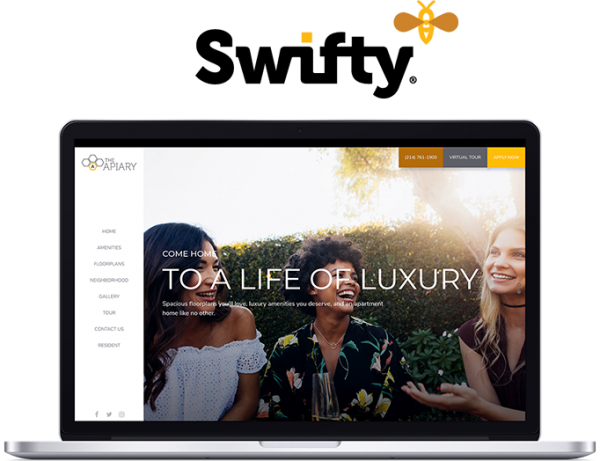 Multifamily Websites and Apartment Web Designs