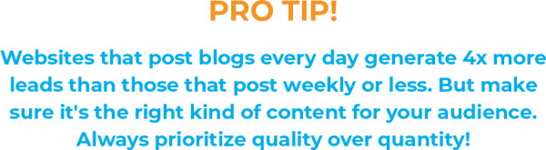 Business Blogging Tips for Multifamily Marketing